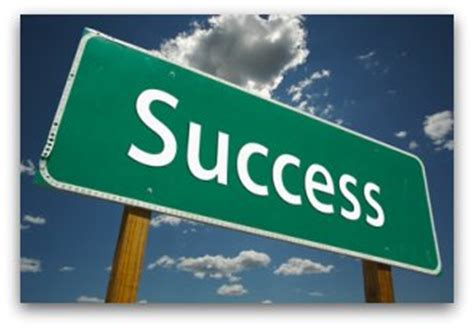 My Meaning of Success Teen Ink